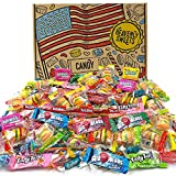 Heavenly Sweets Selección Dulces Americanos Party Mix - Surtido +120 Golosinas de EE.UU. ...