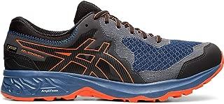 ASICS Erkek Gel-Sonoma 4 G-Tx Spor Ayakkabılar