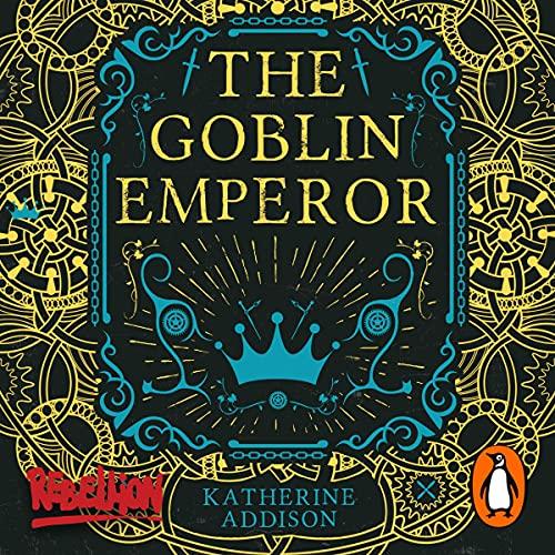 The Goblin Emperor cover art