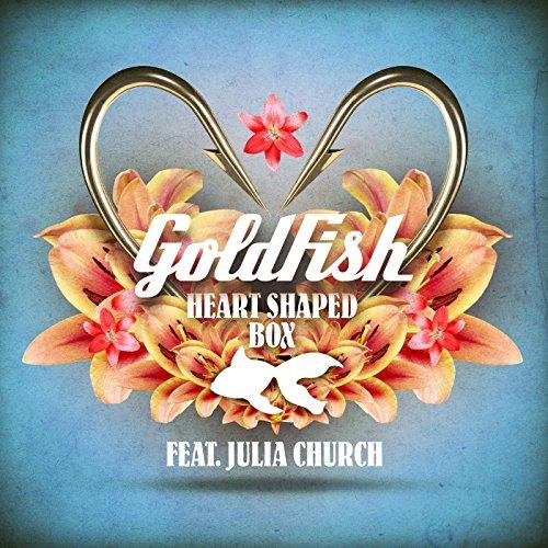 Heart Shaped Box (Radio Edit) [feat. Julia Church]