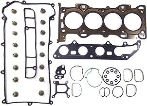 DNJ HGS449 MLS Head Gasket Set for 2003-2004 / Ford/Focus / 2.3L / DOHC / L4 / 16V / 140cid