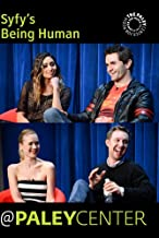 Syfy's Being Human: Cast & Creators Live at the Paley Center