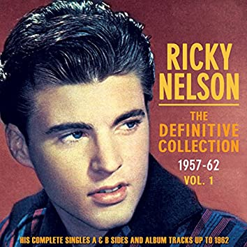 The Definitive Collection 1957-62, Vol. 1