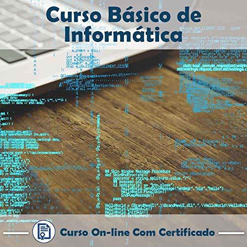 Curso Online de Informática Básica com Certificado