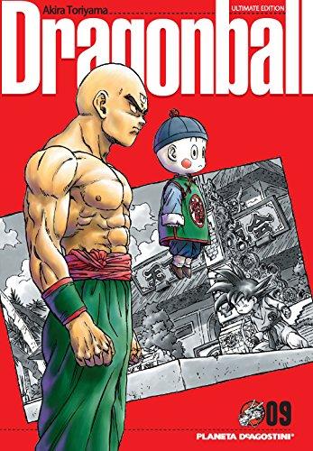 Dragon Ball nº 09/34: 41 (Manga Shonen)