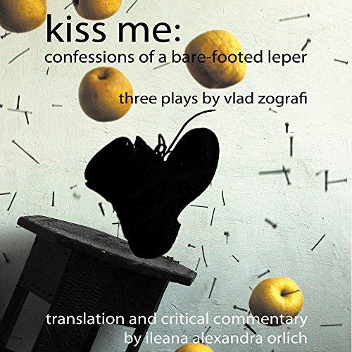Kiss Me Titelbild