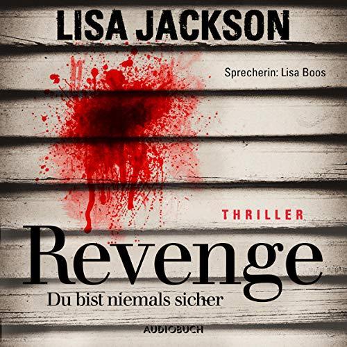 Couverture de Revenge - Du bist niemals sicher