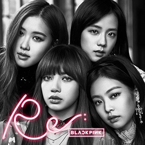 Re: Blackpink