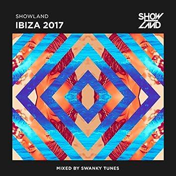Showland - Ibiza 2017 (Mixed by Swanky Tunes)