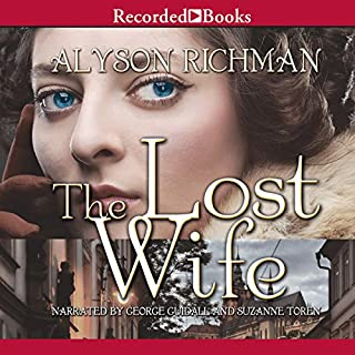 The Lost Wife cover art