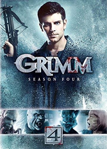 Grimm: Season 4