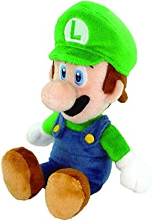 Nintendo Official Super Mario Luigi Plush, 8