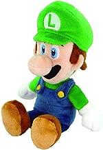 Nintendo Official Super Mario Luigi Plush, 8