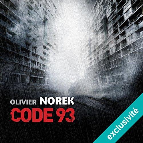 Code 93 cover art