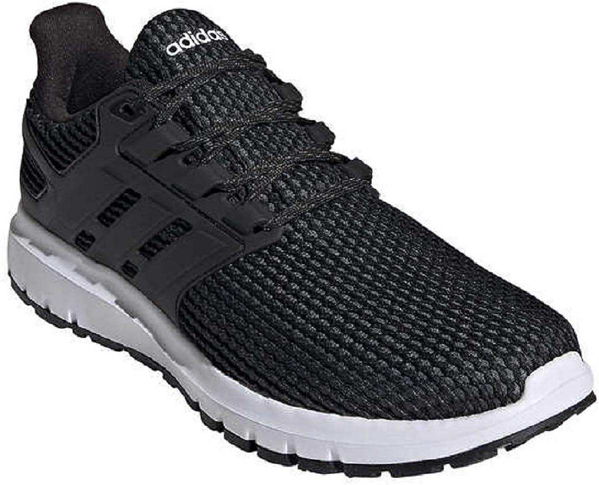 Adidas NEO Men's Ultimashow Shoe (Black/Grey, Size