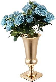 Amazon.es: centros de mesa decorativos de flores - Jarrones ...