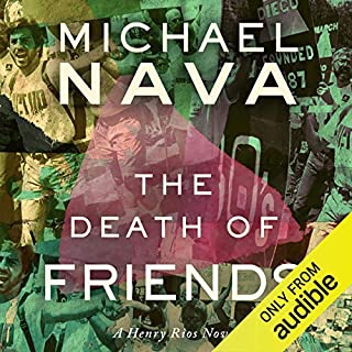 The Death of Friends cover art