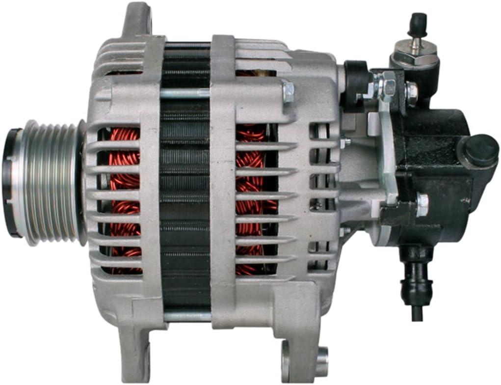 HELLA 8EL 012 426-131 Generator / Lichtmaschine - 14V - 110A