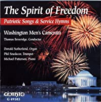 Spirit of Freedom (2013-05-03)