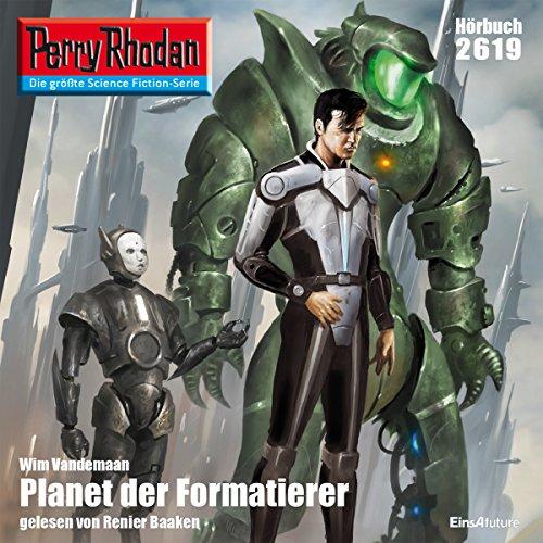 Planet der Formatierer Titelbild