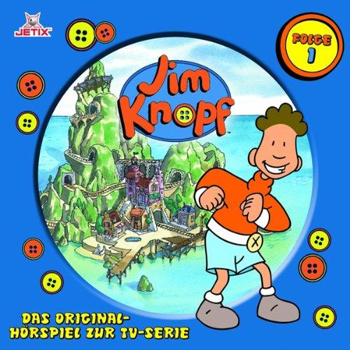 Jim Knopf 1 Titelbild