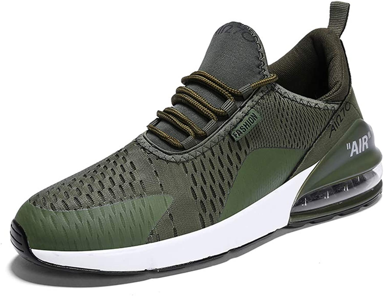 No.66 Town Women's Men's Air Cushion Walking Couple Sneakers Lightweight Athletic Tennis Jogging Running shoes