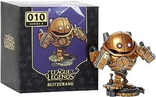 League of Legends Official Series 2 Figure, Blitzcrank