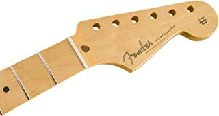 Fender Classic Player 50's Stratocaster Neck - Maple Fingerboard