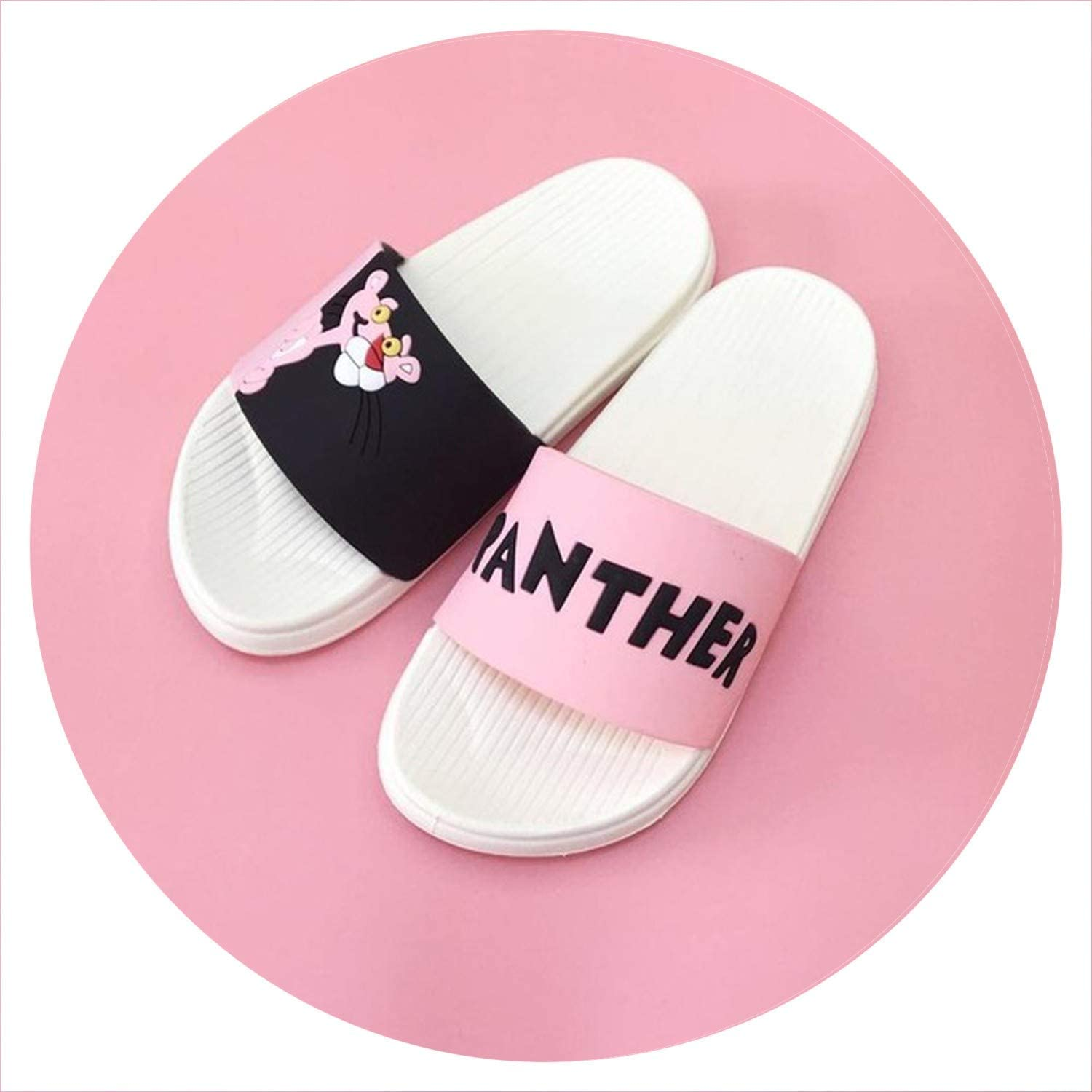 Glad You Came Summer Slippers Women shoes Badslippers Indoor Slippers Flip Flops Bathroom Winter Home Slippers shoes Woman Zapatillas de women,6277-3,5.5