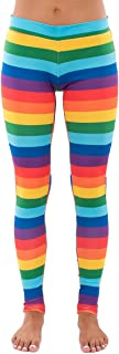 Best rainbow tights plus size Reviews
