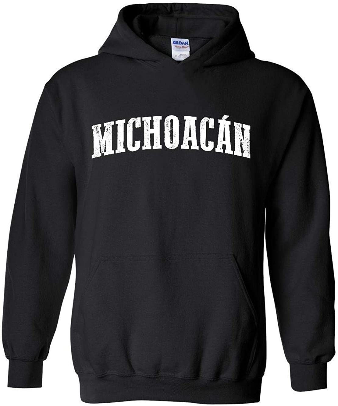 Mom`s Favorite Michoacan State Flag Mexico Traveler`s Gift Unise