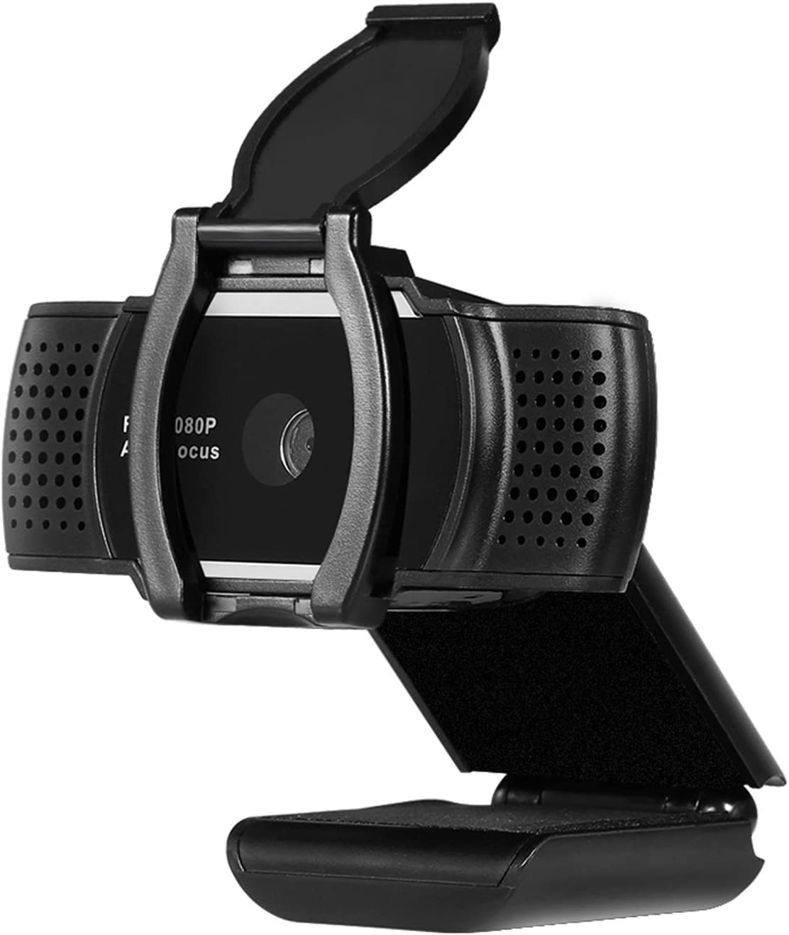 Pinzheng 1080P Webcam with Microphone Full Cam HD Price reduction USB wi Fashionable Web 5MP