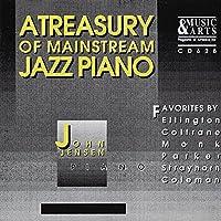 Mainstream Jazz Piano
