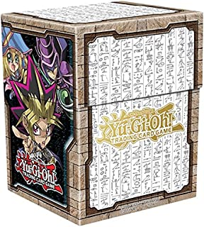 Konami YuGiOh Chibi Deck Box