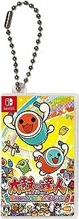 Nintendo Switch専用カードポケットmini 太鼓の達人 Nintendo Switchばーじょん