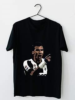 Mandzukic Mario 44 T shirt Hoodie for Men Women Unisex