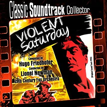 Violent Saturday (Ost) [1955]