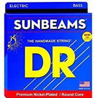 DR SUNBEAMS DR-NMR545 Medium 5 String エレキベース弦×2セット