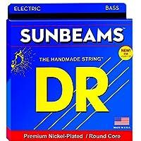 DR SUNBEAMS DR-NMR545 Medium 5 String エレキベース弦×2セット