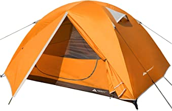 Forceatt 2-4 Person Camping Tent, Professional Waterproof...