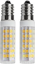 SFTlite 2 unidades E14 SES Bombilla LED 5W–500lm–Blanco