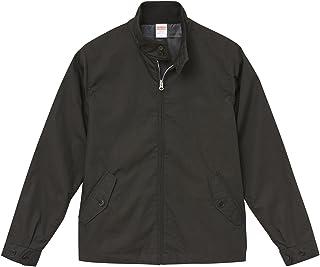 [エムエイチエー] M.H.A.style T/C スウィングトップ(裏地付) メンズ ジャケット 長袖 アウター