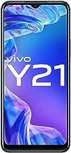 Vivo Y21 (Midnight Blue, 4GB RAM, 64GB Storage) with No Cost EMI/Additional Exchange Offers