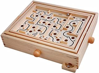 Best ball bearing puzzle maze Reviews