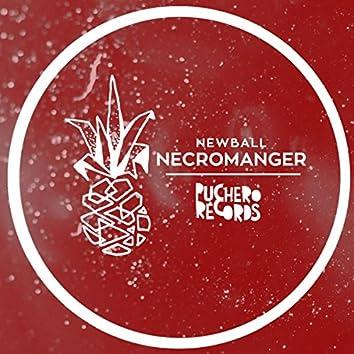 Necromanger