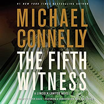 Best the fifth witness Reviews