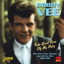 Take Good Care Of My Baby - His First Four Albums And All The Hits 1960-1961