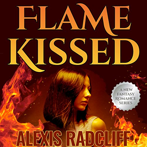 Flame Kissed Titelbild