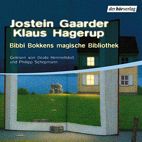 Bibbi Bokkens magische Welt cover art