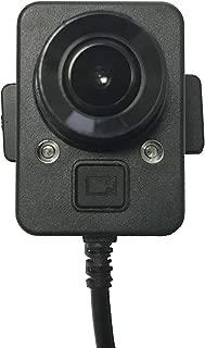 Mini Auxiliary Body Camera Lens for MIUFLY 1296P HD Body Camera